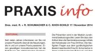 Praxis info 17